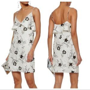 NWT ALICE+OLIVIA Bess Slip Dress
